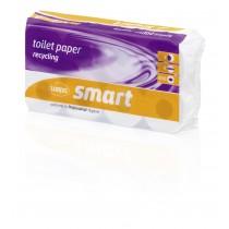Toilettenpapier WEPA Smart recycling weiß 3-lagig