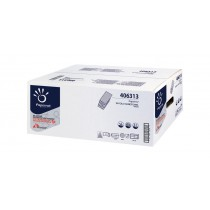 Papierhandtücher Superior W-Falz hochweiß