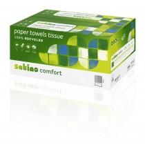 Papierhandtücher Wepa Comfort hochweiss
