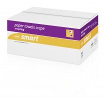 Papierhandtücher Wepa Smart Soft Grün