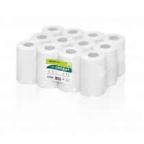 Handtuchrolle WEPA comfort hochweiss 2-lagig