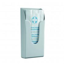 Spender/Halter für Hygienebeutel, Kunststoff