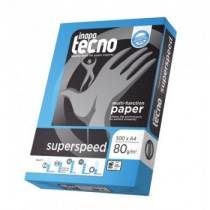 "Kopierpapier ""super Speed"""