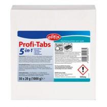Profi-Tabs 5 in 1 (250 Stk.)